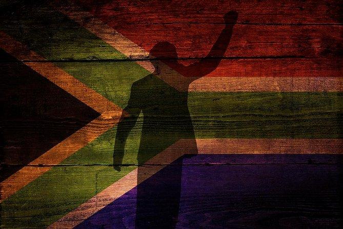 Private Cultural & Robben Island Tour