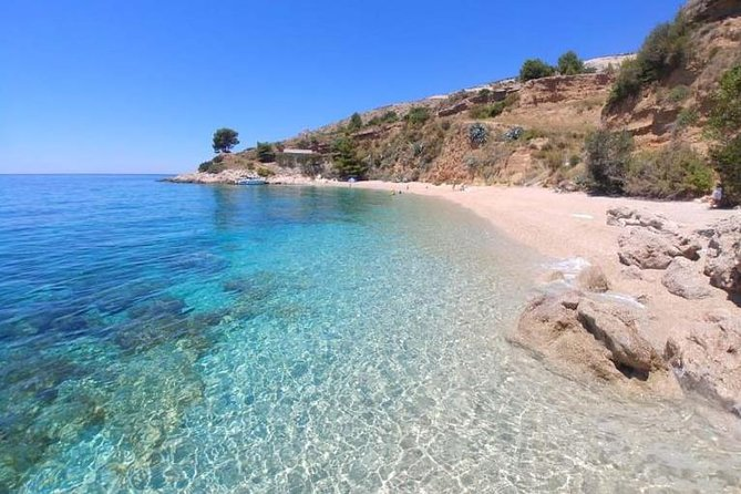 Visit Secrets of Brac and Solta from Trogir and Split