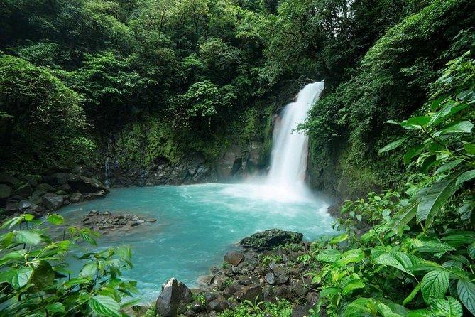 Volcan Tenorio National Park - Rio Celeste Experience