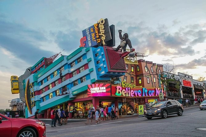 Ripley's Niagara Attractions