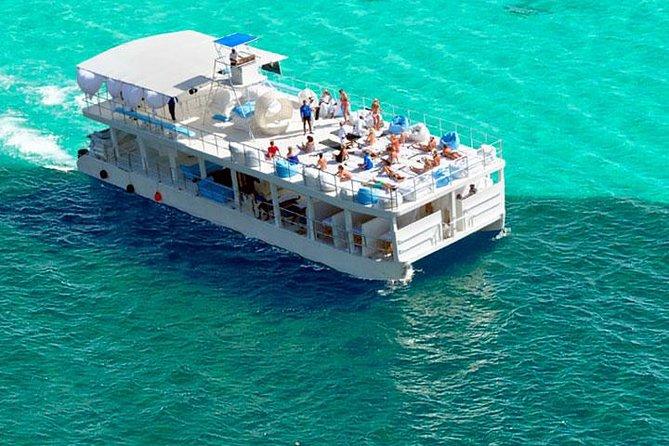 Croisière spa et détente à Punta Cana