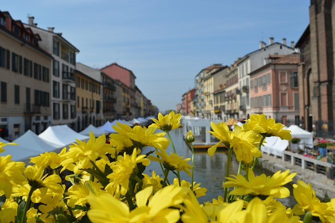 Discover Navigli and its Secret Places
