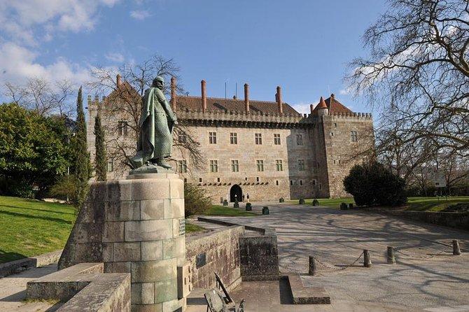 Guimarães Medieval Tour