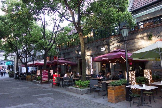 3-Hour Private Shanghai City Night Tour