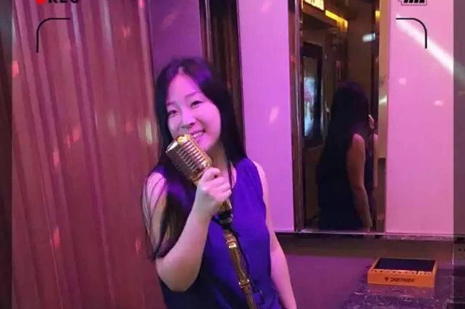 Shanghai Karaoke Night including French Concession Walking Tour