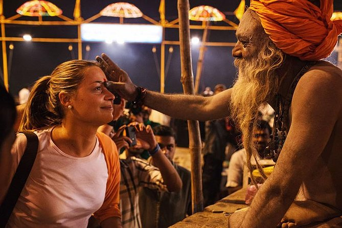 Varanasi tour in one day