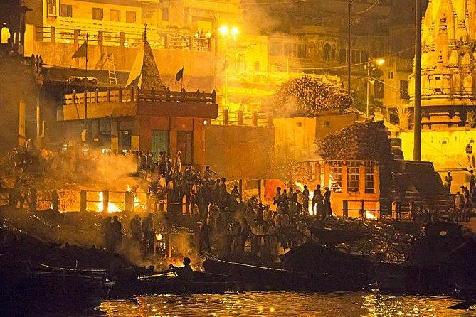 Varanasi tour in 2 days
