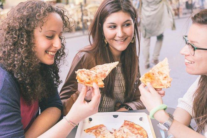 Trastevere Evening Food Stroll
