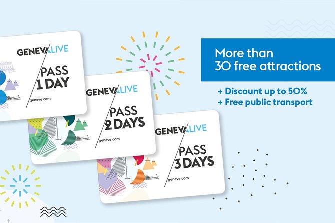 Geneva Pass 2020