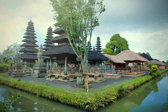 Best Bali Driver explore hidden place of Bali