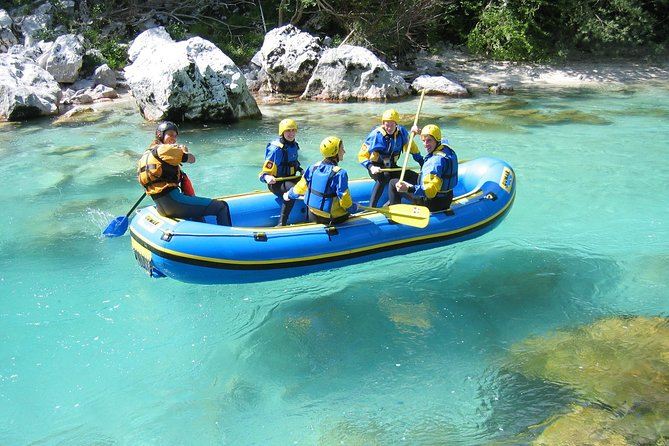 The Original Emerald River Adventure™