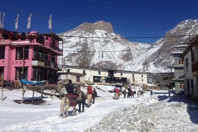 14 Days Everest Base Camp Trek, Nepal