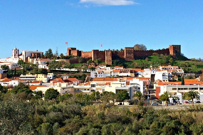 Small-Group Day Tour of Silves and Monchique with Wine Tasting