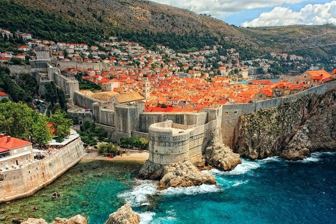Dubrovnik Discovery Day Trip from Split or Trogir