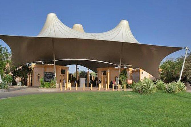 Private Tour - Al Ain Garden City Tour from Dubai