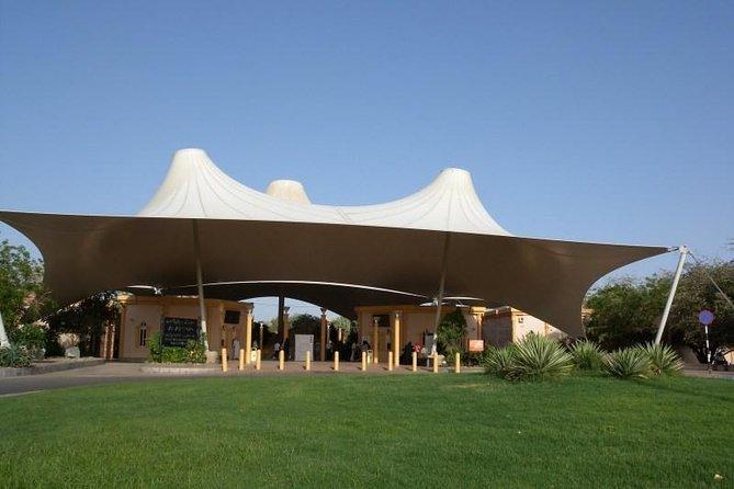 Al Ain Garden City Tour From Dubai