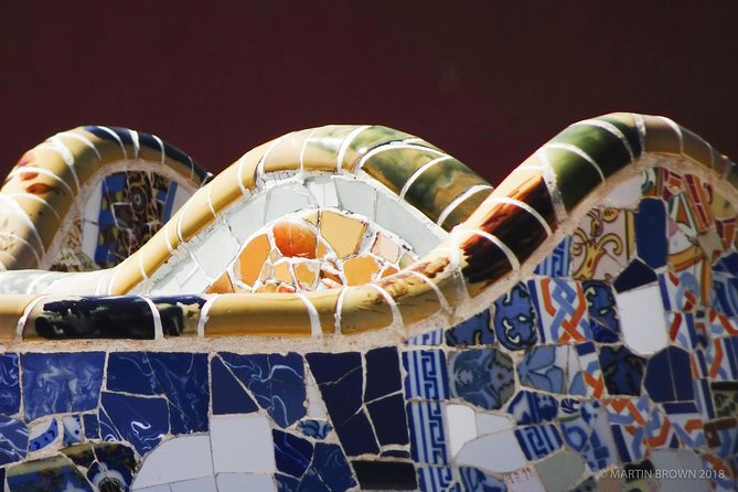 The Great Gaudi FAMILY Tour