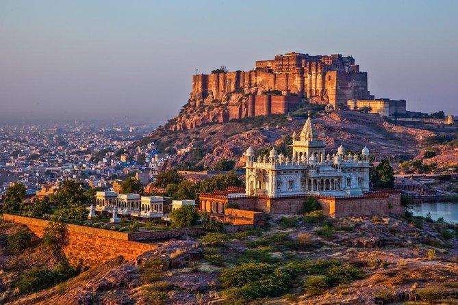 Rajasthan Tour Plan