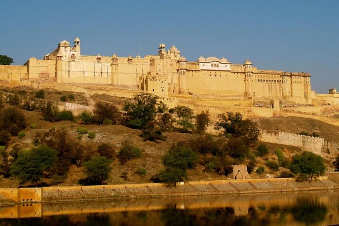 Private Luxury Golden Triangle with Ranthambore