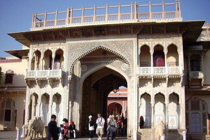Jaipur (Pink City) Day Trip