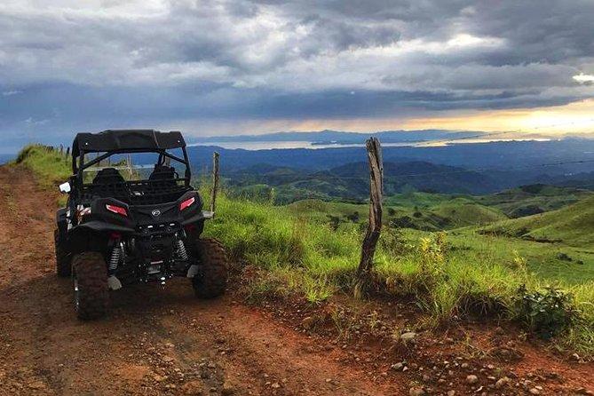 ATV's Peninsula View
