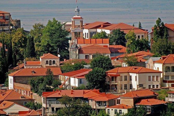 Kakheti one day tour