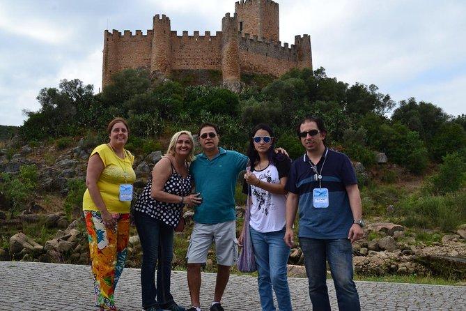 Knights Templar Historical Tour from Lisbon 2019
