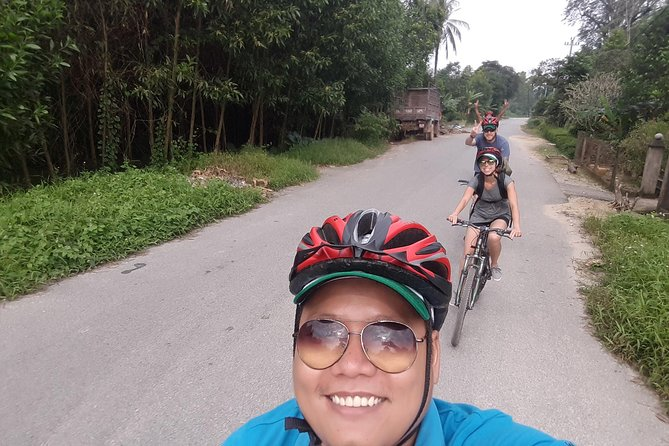 Hue City Bike Tour - Best Cycling Tours in Hue for History Buff