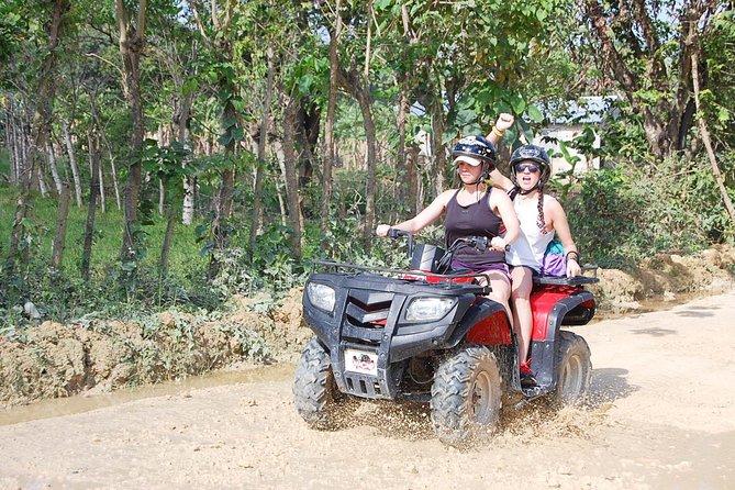 Moto ATV Off-Road Experience Punta Cana