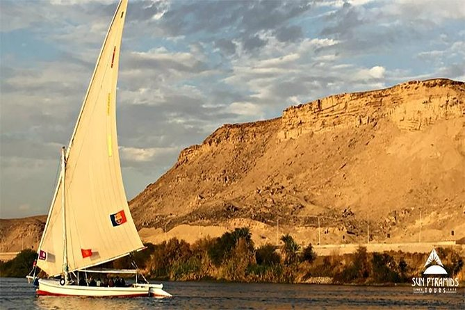 Day Trip to Aswan from Marsa Alam