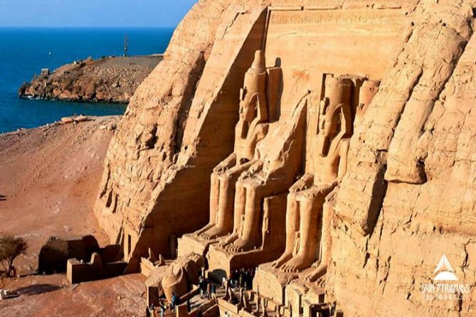 Package 4 Days 3 Nights Luxor to Abu Simbel Short Break in Egypt
