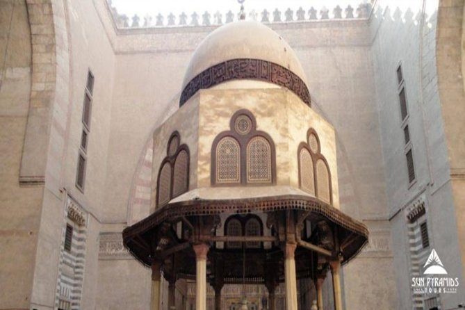 Day tour To Islamic And Christian Cairo in Egypt