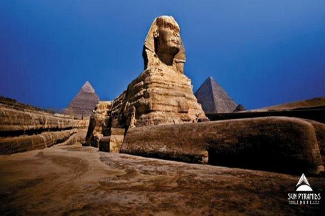 Day Tour to Cairo from Aswan by Flight