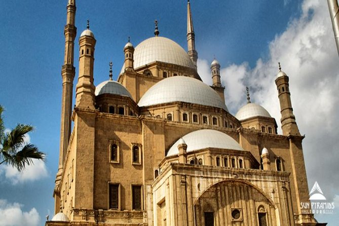 Private tour Islamic Cairo Tour