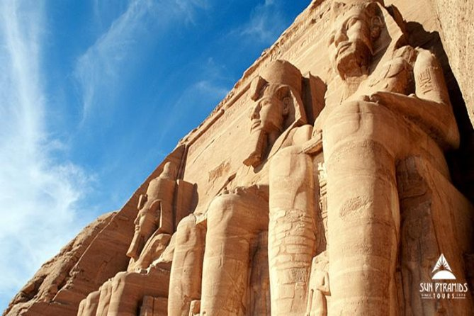Trip to Abu Simbel & Aswan from Luxor photo 1