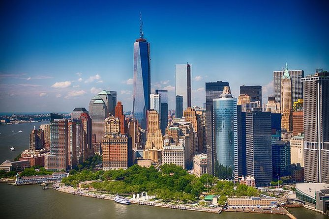 Private Luxury Tour of New York City