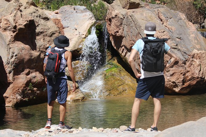 Discover Paradise Valley off the beaten tracks