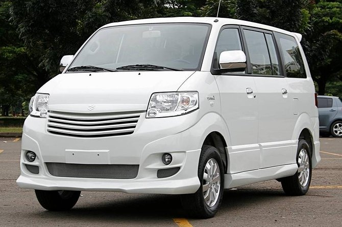 Bali Car Rentals With English Speaking Driver