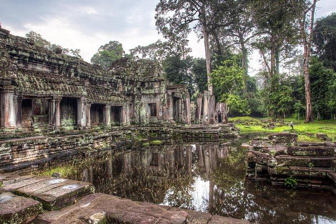 Angkor Wat 2 Day Tranquility Tour