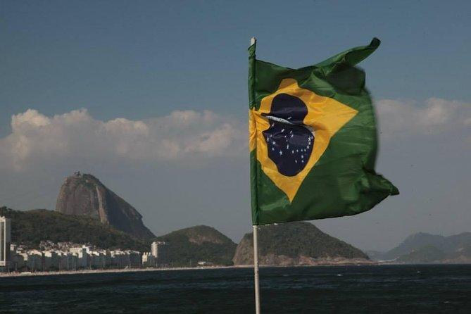 Rio de Janeiro's Main Landmarks Private Full-Day Tour