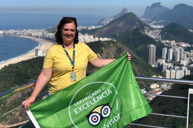 Custom Private City Tour in Rio de Janeiro