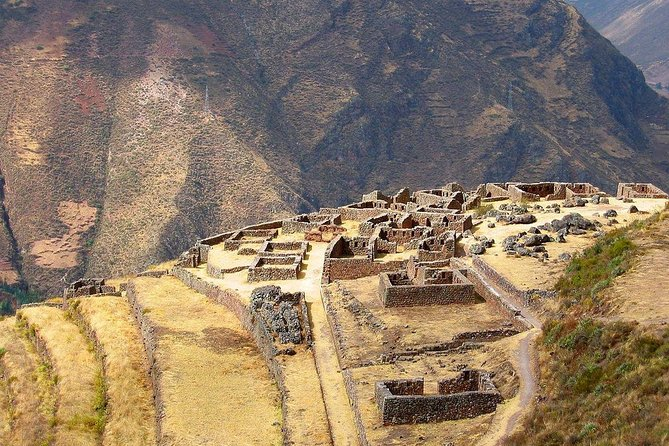 Full Day Tour of Sacred Valley from Cusco