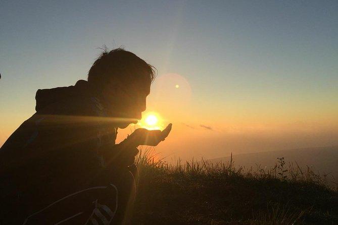 Mount Batur Sunrise Trekking & Tours