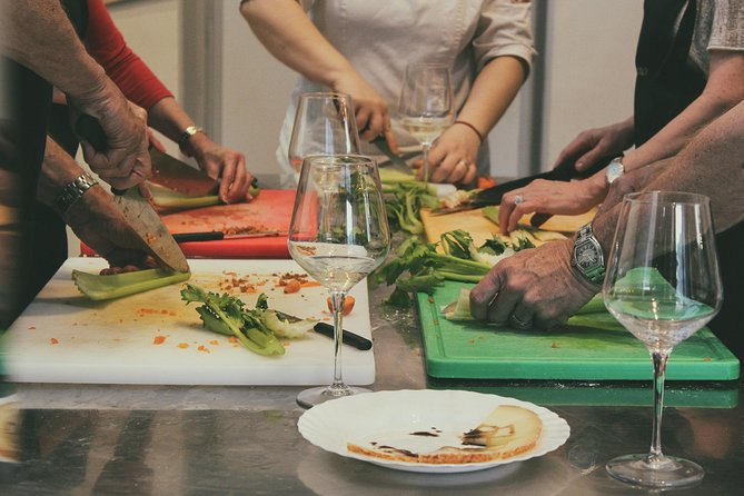 Private Cooking Class - Food and Drinks included