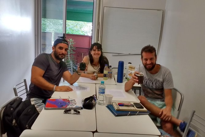 Intensive Spanish Course 20 hours a week General Spanish Courses All levels