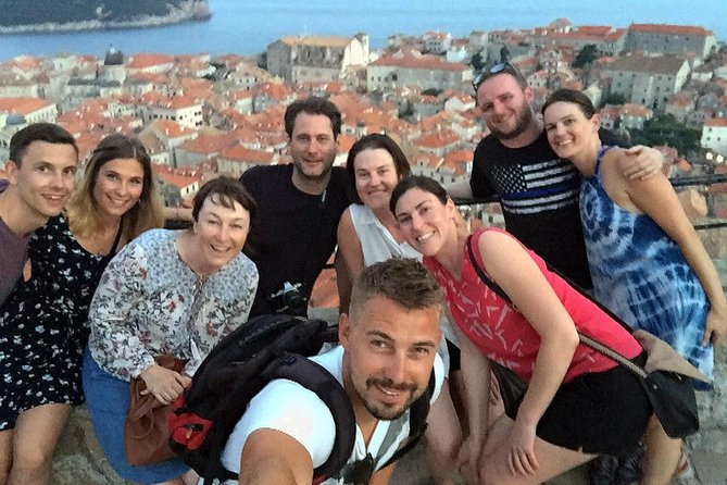 Combo Tour - Old Town & City Walls