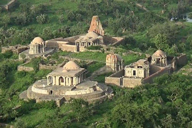 Kumbhalgarh ranakpur tour by car