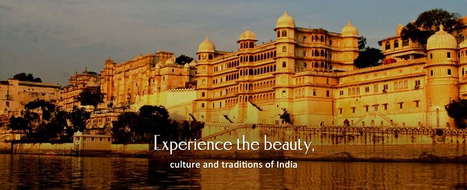 Rajasthan Private Tour By Car