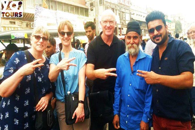 Free Walking Tour Udaipur