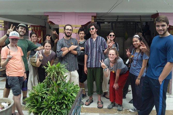 Rishikesh Walking Tour
